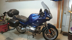 BMW R1150 RS 2002 - 10,320 KM