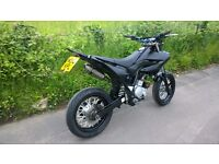 FIRST TO SEE WILL BUY WR125X