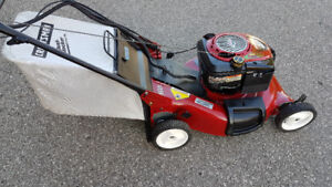 10 top quality used lawnmowers with THREE YEARS warranty