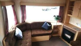 Cheap Static Caravan in Clacton Essex Pay No 2018 Site Fees