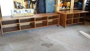 *REDUCED* IKEA HEMNES TV BENCH AND COFFEE TABLE