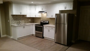 2 bedroom basement  $1350