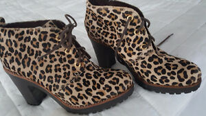 Boots by SPERRY