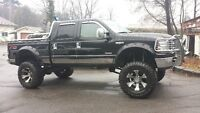 2005 Ford F-250 Autre