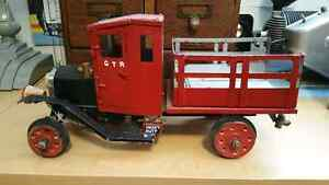 Unique Vintage Hand Made Toy Cars & Trucks, Model A, T, Train London Ontario image 3