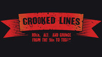 CROOKED LINES IS LOOKING FOR  A BASS PLAYER!