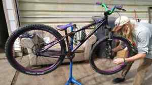 Norco dirt jumper 900 or trade