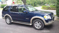 2006 Ford Explorer Eddie Bauer VUS  ** SUPER CONDITION **