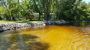 River side 3.5 acres of heaven