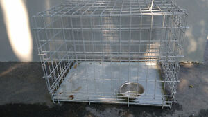 Cage à chiens-Dog Cage