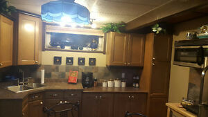 Beautiful, Furnished Basement Suite in St. Albert