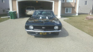 1969 Camaro SS  For Sale