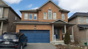 Beautiful Vaughan home for rent
