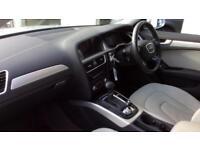 2014 Audi A4 2.0 TDI 177 SE Technik 5dr Mul Automatic Diesel Estate