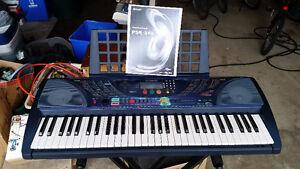 Yamaha Keyboard psr-248