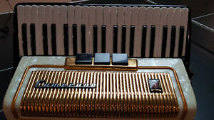 Accordéon Camerano (SCANDALLI)