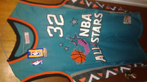 f29f8f4bf960 Nba all star eastern conference 1995.shaquille o neal size 2xl