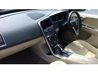 2014 Volvo XC60 D5 (215) SE Lux Nav 5dr AWD Au Automatic Diesel Estate