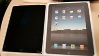 1st Gen iPad 16GB with 3G - Mint Condition!
