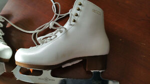 Top Quality Figure Skates - Size- 5 and 1/2