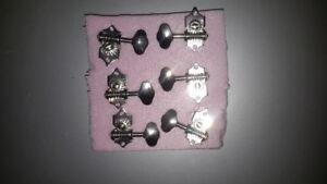 Set clés Gotoh pour guitare acoustique
