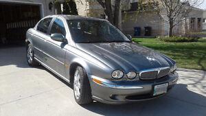 2006 Jaguar X-TYPE Sedan