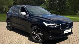 2018 Volvo XC60 2.0 T5 R-Design AWD Auto With Automatic Petrol Estate