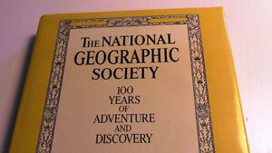 National Geographic Society 100 Years of Adventure and Discovery Kitchener / Waterloo Kitchener Area image 2