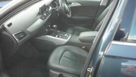 2011 AUDI A6 SALOON 3.0 TDI SE S Tronic Quattro 4dr Auto