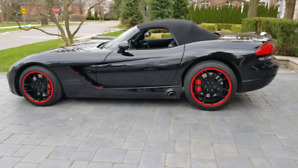 Dodge viper SRT-10 $57900 please call or text only