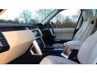 2016 Land Rover Range Rover 3.0 TDV6 Vogue 4dr Automatic Diesel Estate