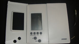 for sale programmable thermostat Kitchener / Waterloo Kitchener Area image 1