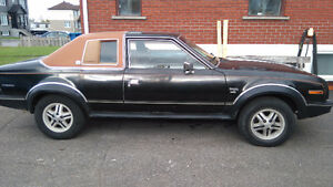 AMC  EAGLE  LIMITED   1981   4 X 4