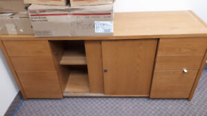 FOR SALE - OFFICE ITEMS