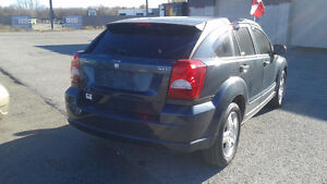 2008 Dodge Caliber SXT CUV with SAFETY, ETEST, WARRANTY Cambridge Kitchener Area image 5