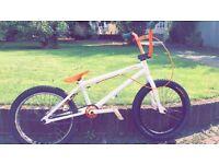 Verde BMX (custom)