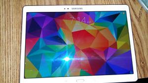 "Samsung Galaxy Tab S 10.5"" 16GB Android Tablet"