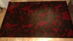 Area Rug 6.5ft x 10ft