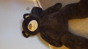 Gigantic Bear