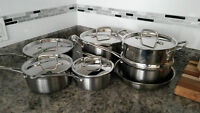 Various high quality kitchen items for sale/free