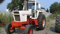 AgriKing Case Tractor 1070