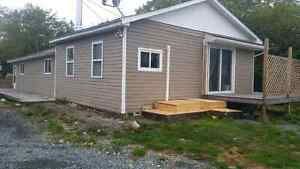 HOUSE FOR RENT - MUSQUODOBOIT HARBOUR
