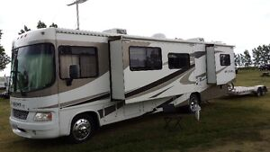 2008 Forest River Georgetown SE Class A Motorhome