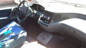Fourgonnette Toyota previa 4x4 a vendre