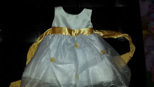 Superbe robe de princesse West Island Greater Montréal image 1