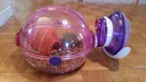 Cage for Hamster or Mouse