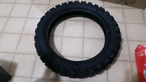 Dunlop Rally Raid rear tire for KTM 950