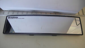 for sale wide angle rearview mirror Kitchener / Waterloo Kitchener Area image 1