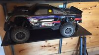 HPI Baja 5SC RC Car - Best Offer