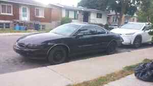 Buick riviera 3.8 supercharge 1000$